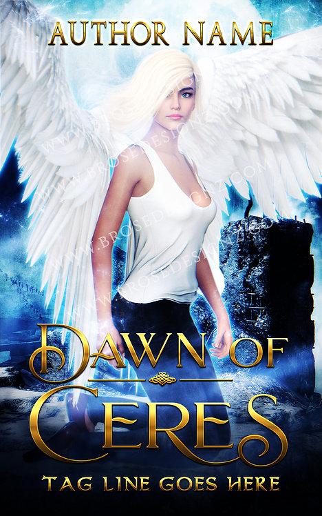 Dawn of Ceres