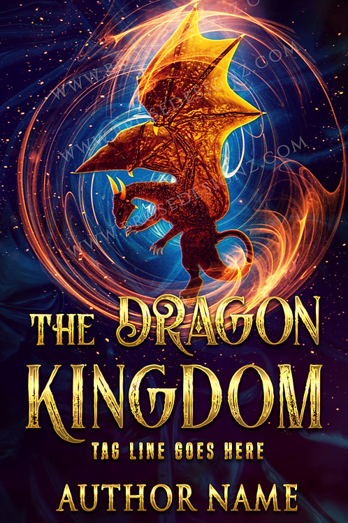The Dragon Kingdom