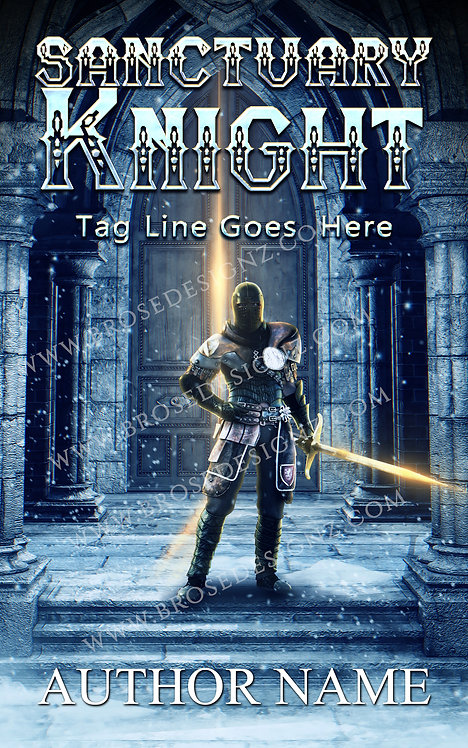 Sanctuary Knight