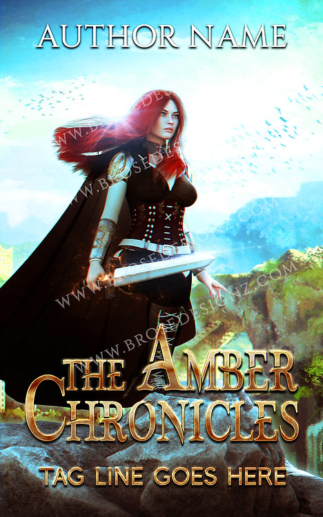 The Amber Chronicles