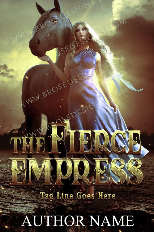 The Fierce Empress
