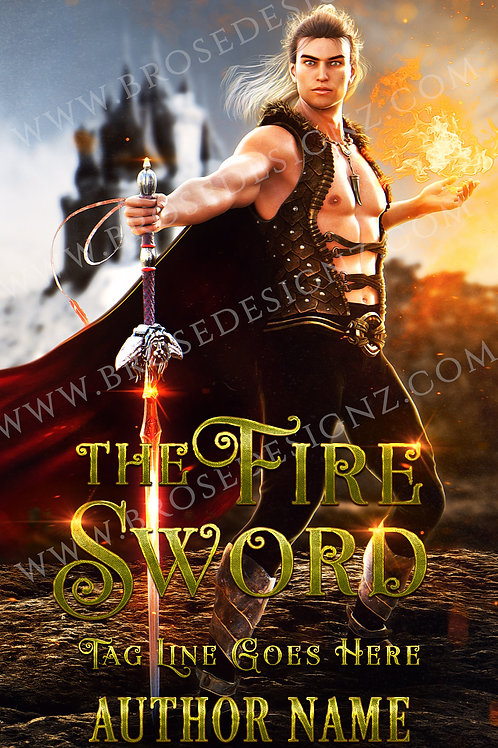 The Fire Sword