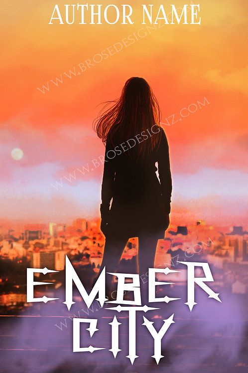 Ember city