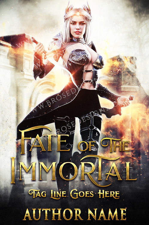 Fate of the immortal