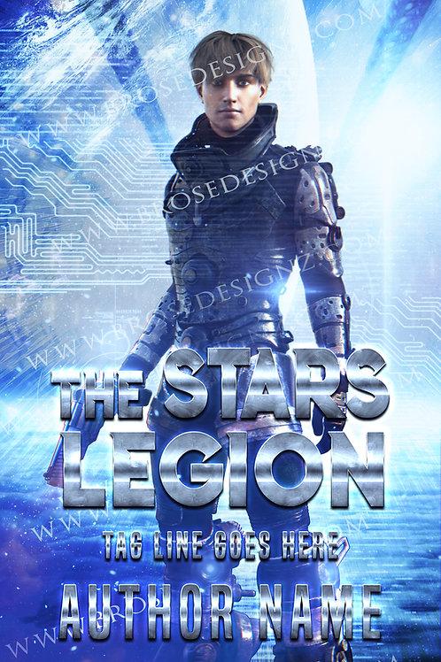 The Stars Legion