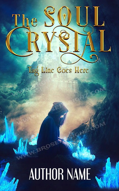 The Soul Crystals