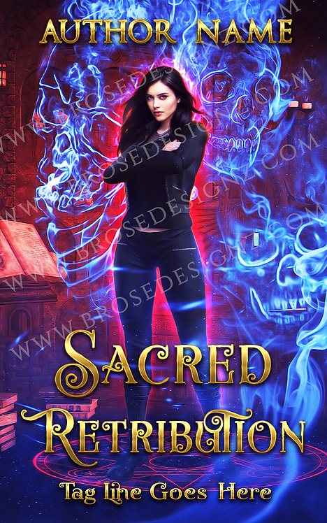 Sacred retribution