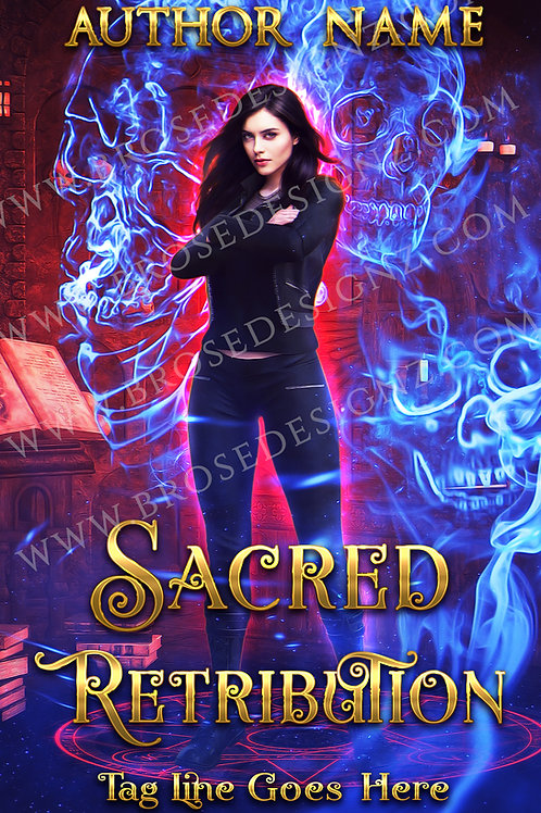 Sacred retribution