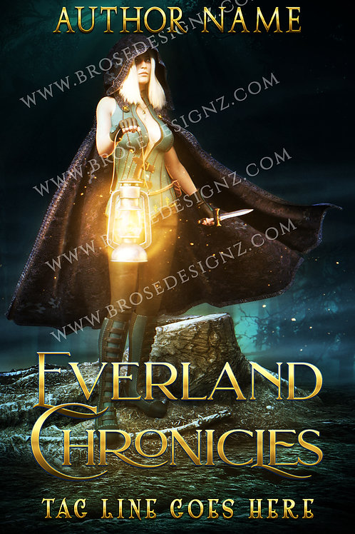 Everland Chronicles