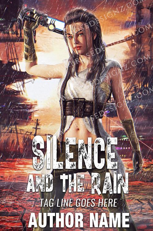Silence and the rain