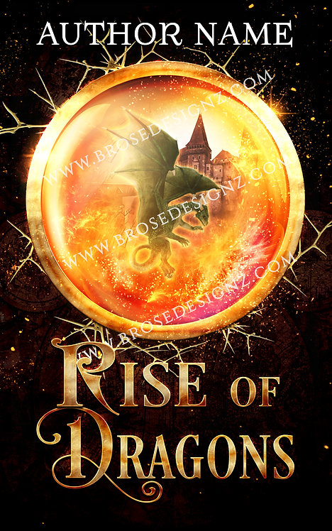 Rise of Dragons