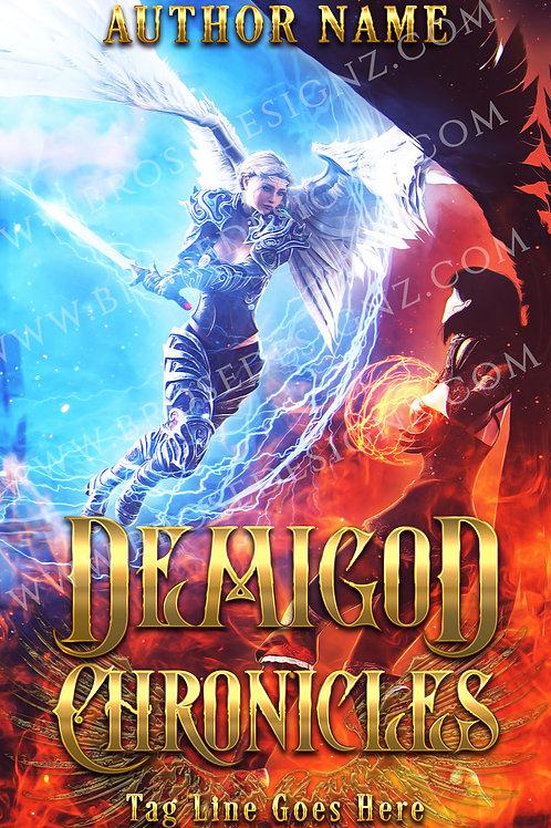 Demigod Chronicles
