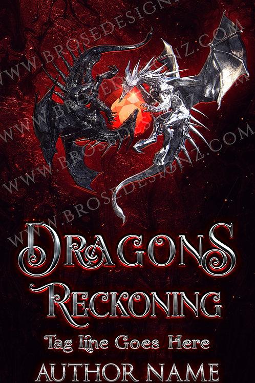 Dragons Reckoning