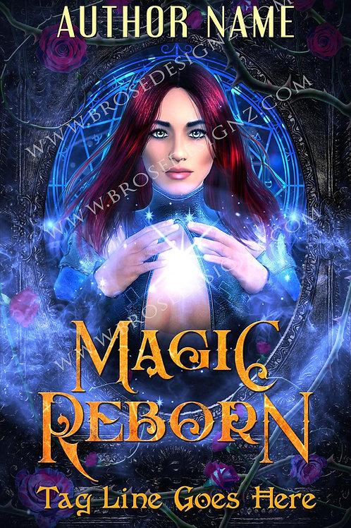 Magic Set -2 book covers set