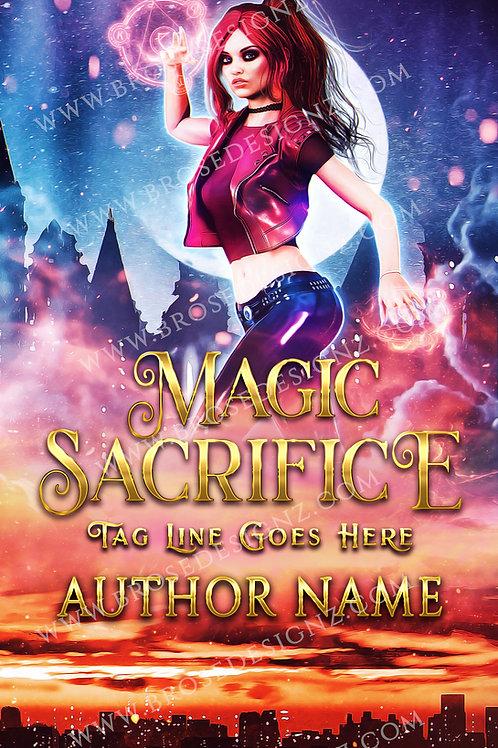 Magic Sacrifice