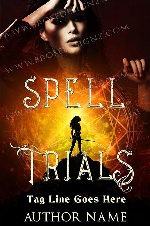 Spell trials
