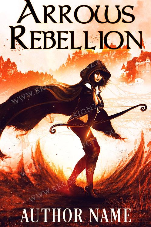 Arrows Rebellion