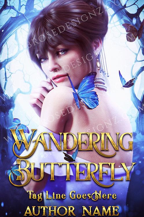 Wandering Butterfly