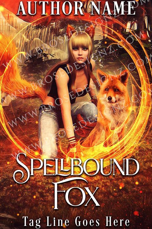 Spellbound Fox
