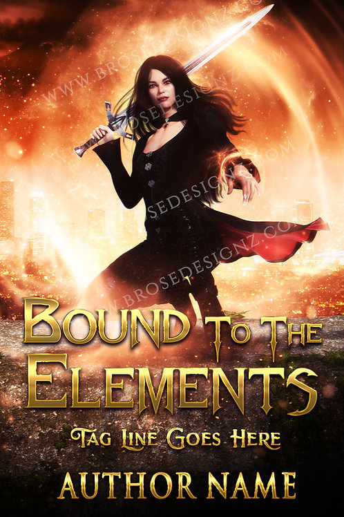 Bound to the Elements