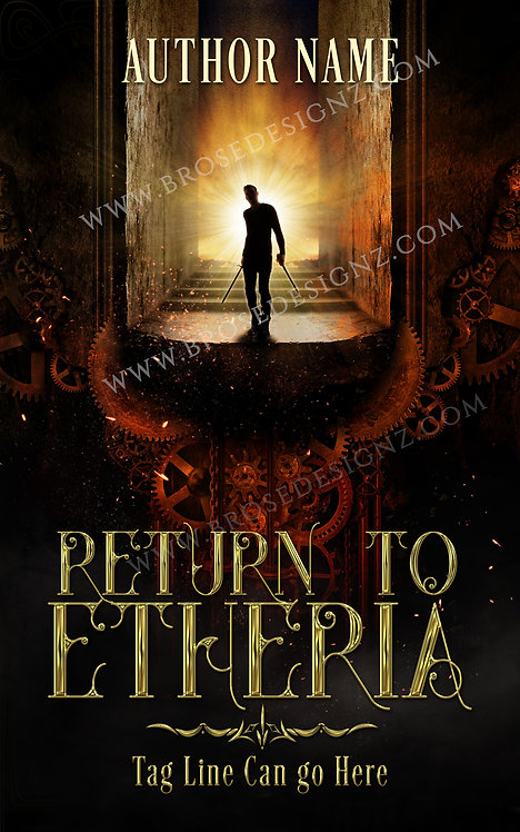 Return to Etheria