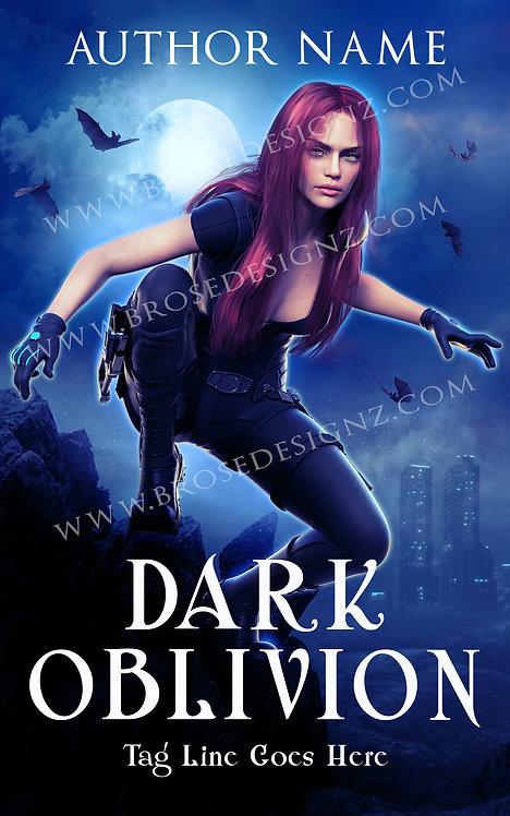 Dark Oblivion