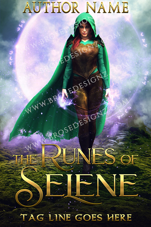 The Runes of Selene