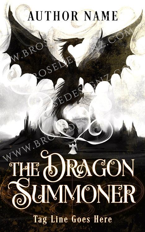 The dragon summoner