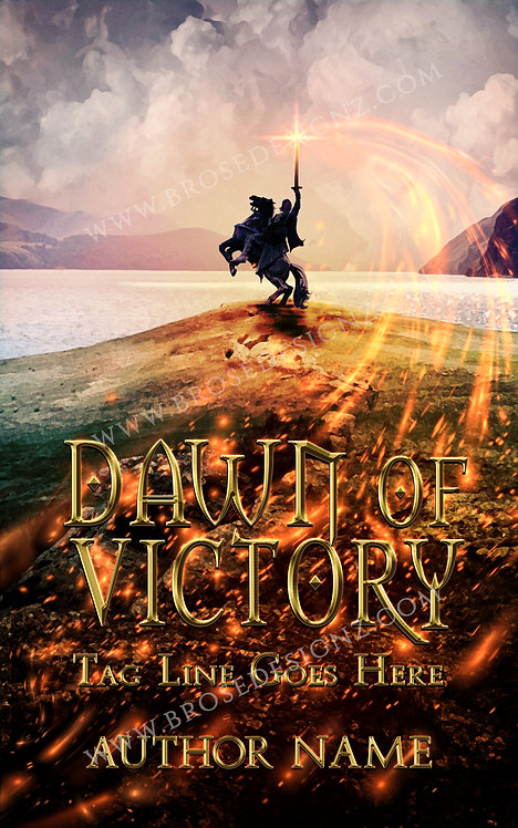 Dawn of victory