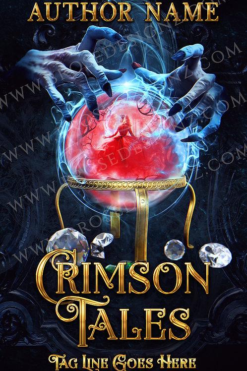 Crimson Tales
