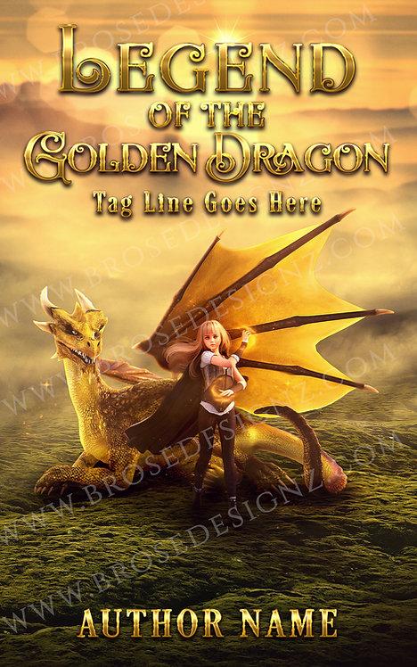Legend of the Golden Dragon