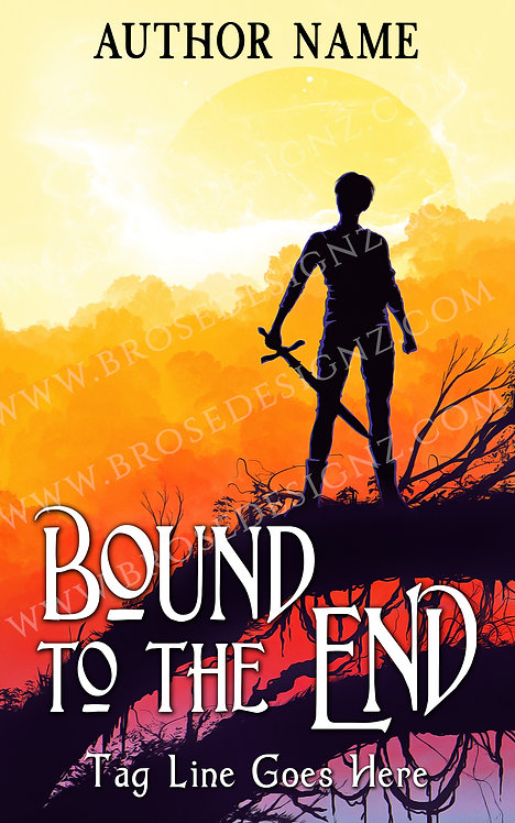 Bound to the End
