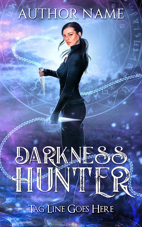 Darkness hunter