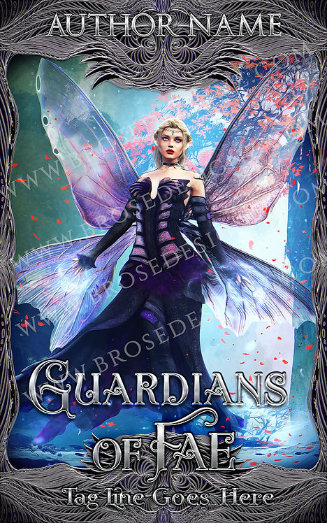 Guardians of Fae
