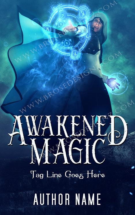 Awakened Magic