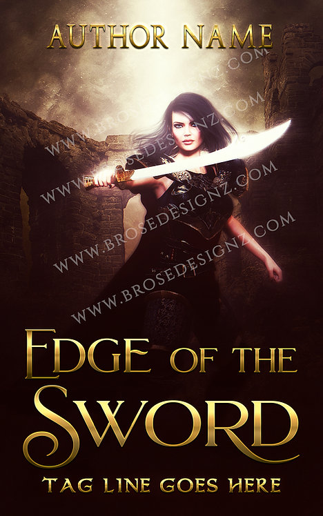 Edge of the sword