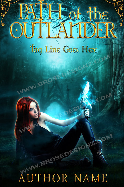 Path of the outlander