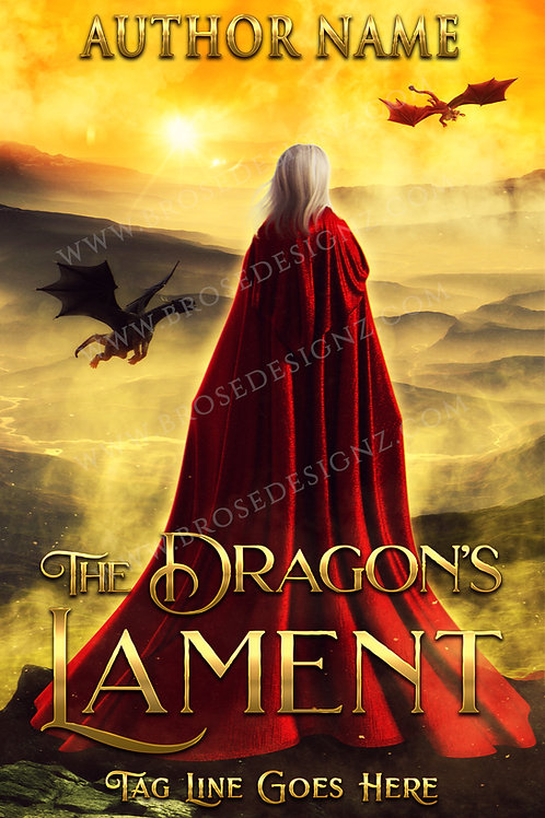 The Dragon's Lament