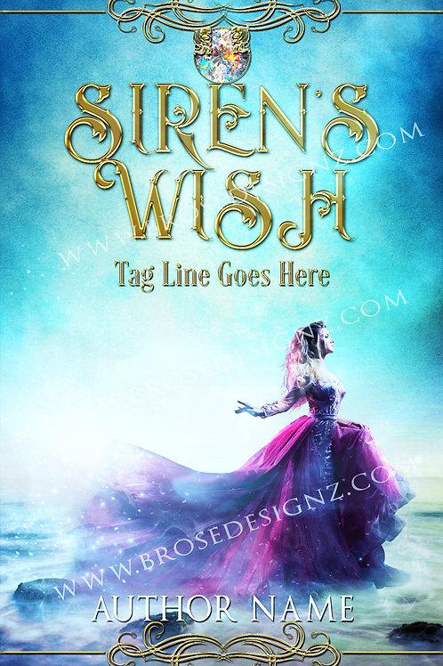 Siren's Wish