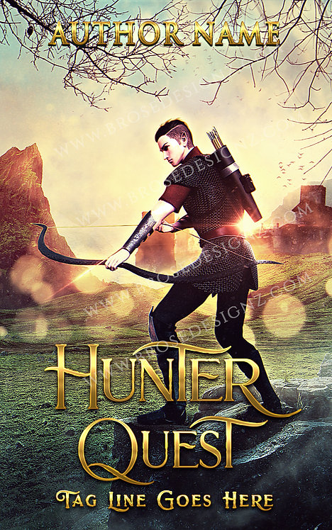Hunter Quest