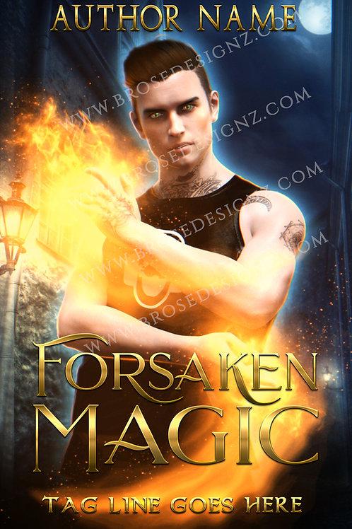 Forsaken Magic
