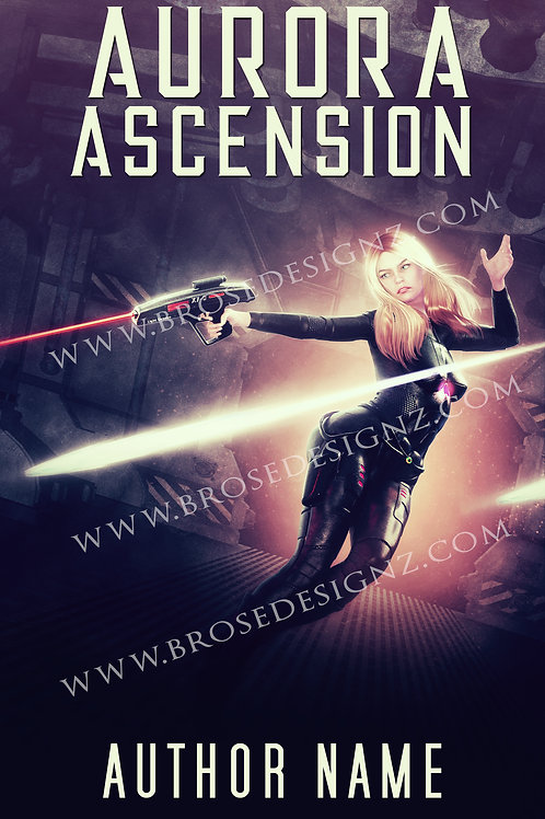 Aurora Ascension