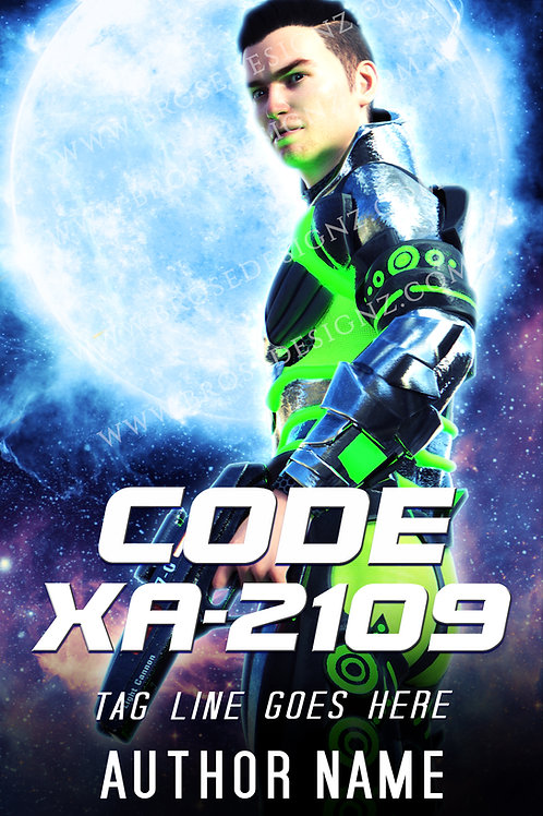CODE XA-2109