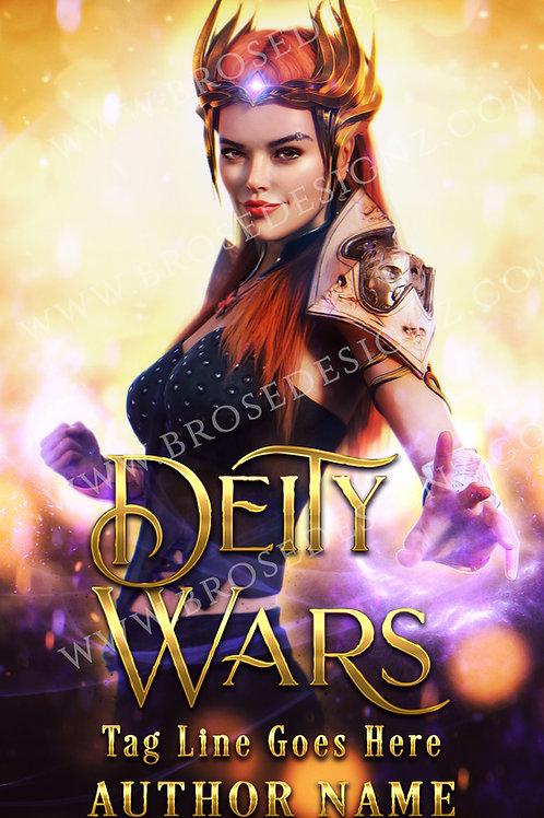 Deity Wars