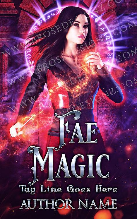 Fae Magic