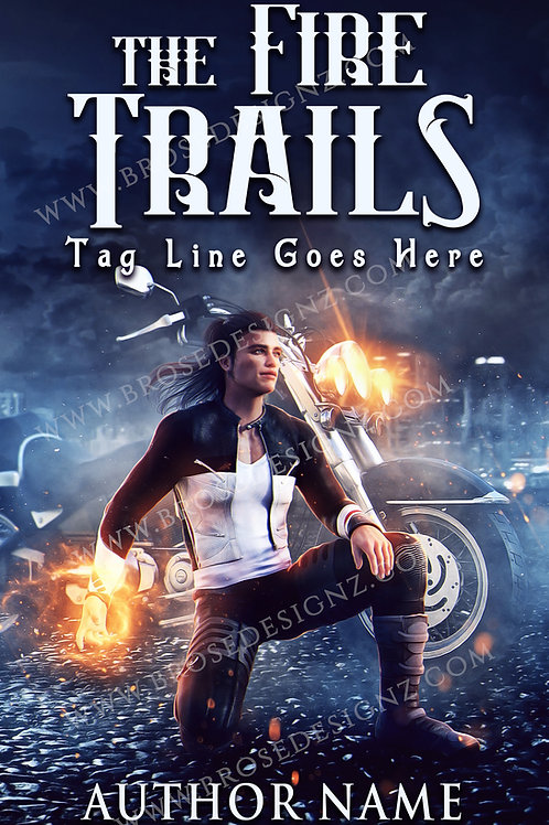The Fire Trails