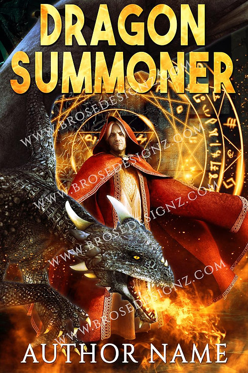 Dragon Summoner