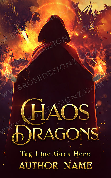 Chaos Dragons