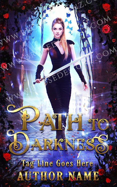 Path to Darkness