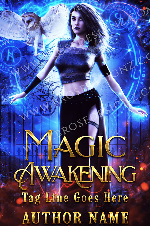 Magic Awakening